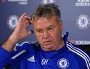 """Guus Hiddink: """"Tôi không cầu xin cầu thủ thi đấu"""""""