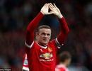 """Rooney quyết chiến đấu để """"cứu"""" HLV Van Gaal"""