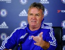 "Hiddink: ""Chelsea muốn vô địch Champions League, FA Cup"""