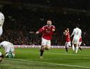 Nhìn lại pha đánh gót tuyệt đẹp của Wayne Rooney