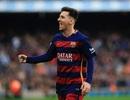 Đội hình tiêu biểu lượt đi ở châu Âu: Không có C.Ronaldo