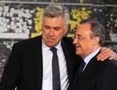 """Mượn chuyện Benitez, Ancelotti """"lật mặt"""" Perez."""
