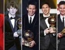 Messi sẽ mặc gì trong đêm Gala trao giải Quả bóng vàng?