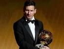 Lionel Messi - Vị thần của thế giới bóng đá