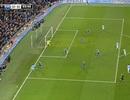 Man City vào chung kết nhờ Capital One Cup… trọng tài