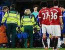 Chelsea tổn thất lớn sau trận chiến với MU
