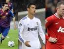 Giải Trung Quốc tham vọng sở hữu cả Messi, Ronaldo, Rooney