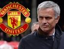 """Tới MU, Mourinho được cấp 300 triệu bảng """"mua sắm"""""""