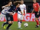 David Luiz tiếc nuối vì PSG không thắng đậm Chelsea