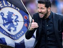 Rộ tin Diego Simeone đạt thỏa thuận dẫn dắt Chelsea