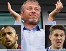 Ông chủ Abramovich chi 130 triệu bảng để vực dậy Chelsea