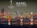 Bốc thăm vòng 1/8 Europa League: Đại chiến trong mơ của MU?