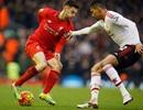 Vòng 1/8 Europa League: MU quyết đấu Liverpool