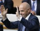 Chân dung người đàn ông quyền lực nhất FIFA, Gianni Infantino