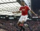 Tỏa sáng trước Arsenal, Marcus Rashford phá kỷ lục ở MU