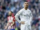 """C.Ronaldo tự biến mình thành """"tử huyệt"""" của Real Madrid"""