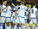 Giấc mơ Champions League bỗng sống lại với Chelsea