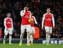 """Arsenal: Thế hệ không có """"ADN vô địch"""""""
