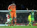 Arsenal nhận tin dữ từ Petr Cech