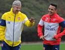 """Wenger """"quạt"""" Alexis Sanchez vì cả gan chỉ trích Arsenal"""