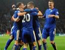 """""""Gieo sầu"""" cho Benitez, Leicester tiến gần tới ngôi vô địch"""