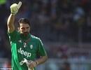 Buffon lập kỷ lục, Juventus đại thắng derby