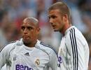 Roberto Carlos sẽ đầu quân dưới trướng của Beckham?