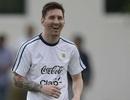 """Messi: """"Tôi rất tự hào vì lời mời của Tổng thống Mỹ Obama"""""""