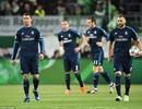 """Trước lượt về tứ kết Champions League: Real Madrid đủ sức """"sống dậy""""?"""