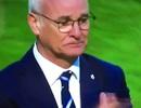 Ranieri và giọt nước mắt cuộc đời