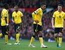 CLB đầu tiên xuống hạng ở Premier League