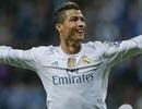 Lượt đi vòng bán kết Champions League: Ngọn lửa thành Madrid