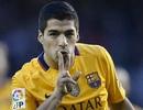 Cuộc đua Chiếc giày vàng châu Âu: Kỳ tích của Luis Suarez