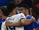 Móc mắt Diego Costa, ngôi sao Tottenham nhận án phạt cực nặng