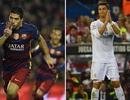Cuộc đua Chiếc giày vàng châu Âu: Nỗ lực bất thành của C.Ronaldo