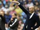 """Zidane đặt số phận của Real Madrid vào tay đội bóng """"tí hon"""""""