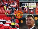 """MU thiệt hại lớn vì """"vật thể lạ"""" ở sân Old Trafford"""