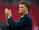 Van Gaal được bồi thường bao nhiêu sau khi bị MU sa thải?