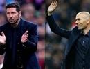 Zidane và Simeone nói gì trước thời khắc lịch sử?