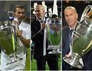 Zinedine Zidane: Người sinh ra để giành các danh hiệu