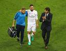 Chấn thương nặng, ngôi sao Real Madrid hết cửa dự Euro 2016