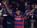 Barcelona xác nhận chia tay Daniel Alves