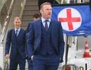 Đội tuyển Anh đổ bộ tới Pháp để tham dự Euro 2016