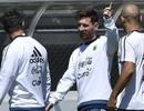 Argentina - Panama: Động lực lớn của Messi