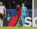 C.Ronaldo nói gì sau khi sút penalty hỏng ở trận gặp Áo?