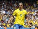 Ibrahimovic tuyên bố giã từ sự nghiệp quốc tế