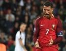 C.Ronaldo mất ăn mất ngủ vì hỏng phạt đền