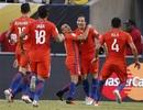 Hạ gục Colombia, Chile tái ngộ Argentina ở chung kết Copa America 2016