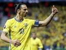 Ibrahimovic nói gì trong ngày chia tay đội tuyển Thụy Điển?