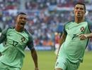 """C.Ronaldo và cơn thịnh nộ của """"người khổng lồ"""""""